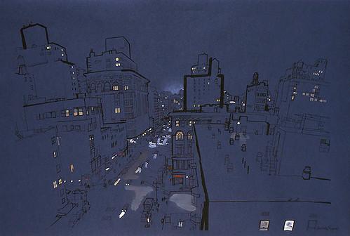 Ground Zero, December 2001.