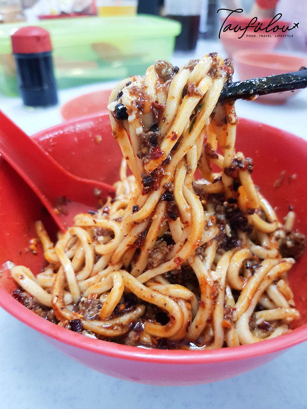 Kin Kin Chili Pan Mee (6)