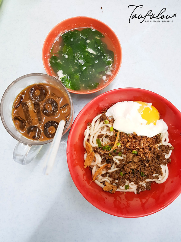 Kin Kin Chili Pan Mee (2)