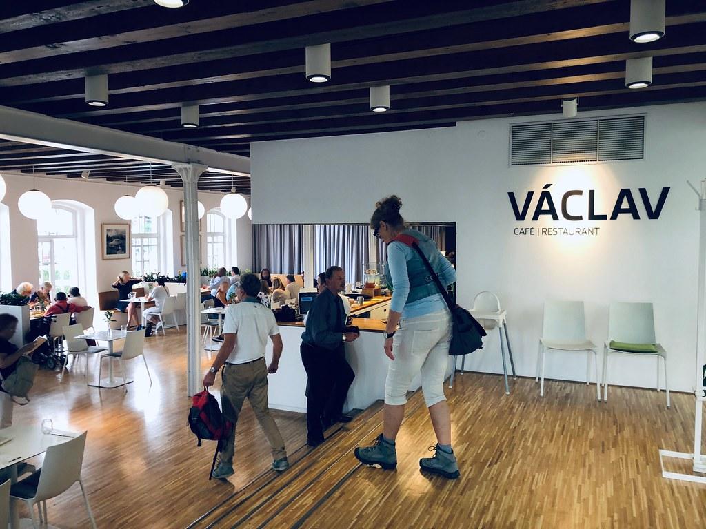 Café Restaurant Václav_2