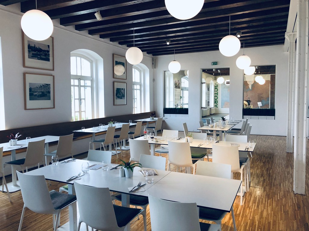 Café Restaurant Václav_4