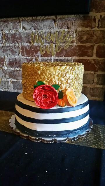 Cake by Maddie Cake
