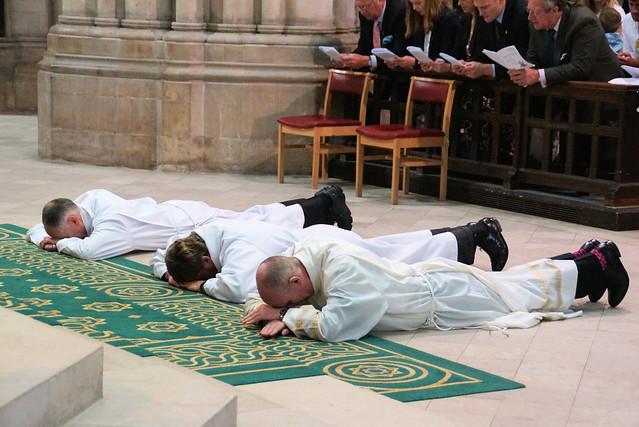 Diaconate Ordinations Norwich June 2019