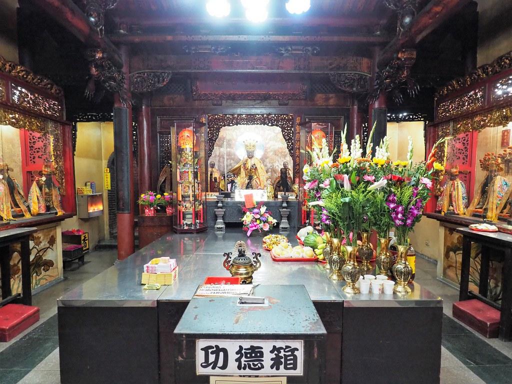 中西區東嶽殿 (8)