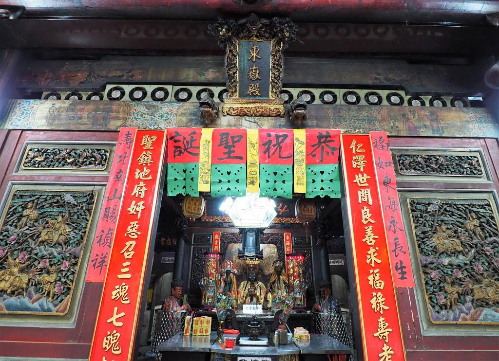 中西區東嶽殿 (3)