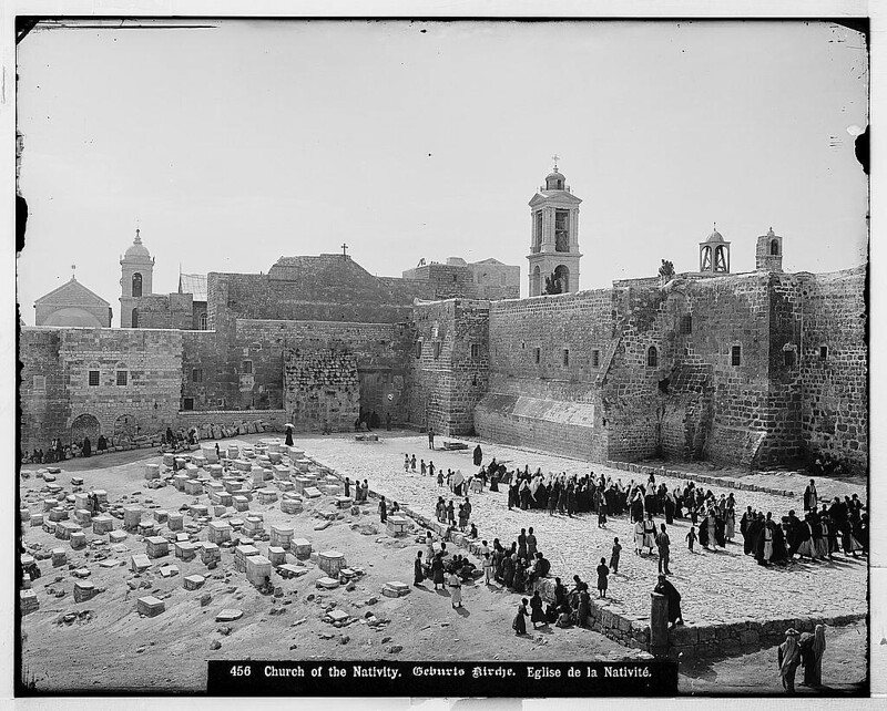 Bethlehem-church-of-nativity-1898-1914-mpc-06768v