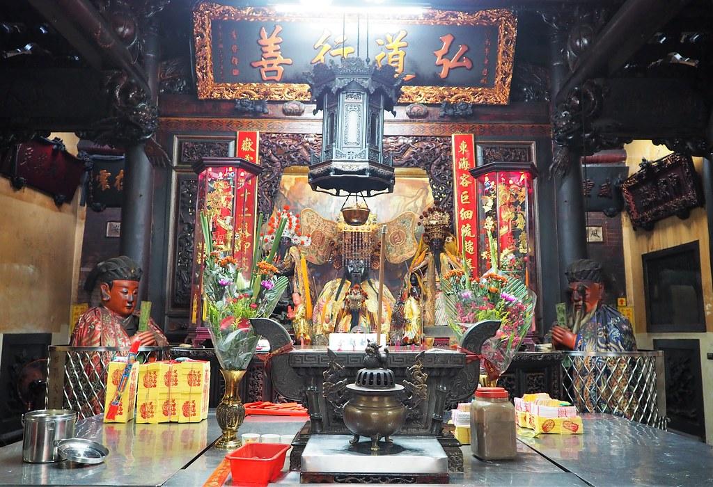 中西區東嶽殿 (4)