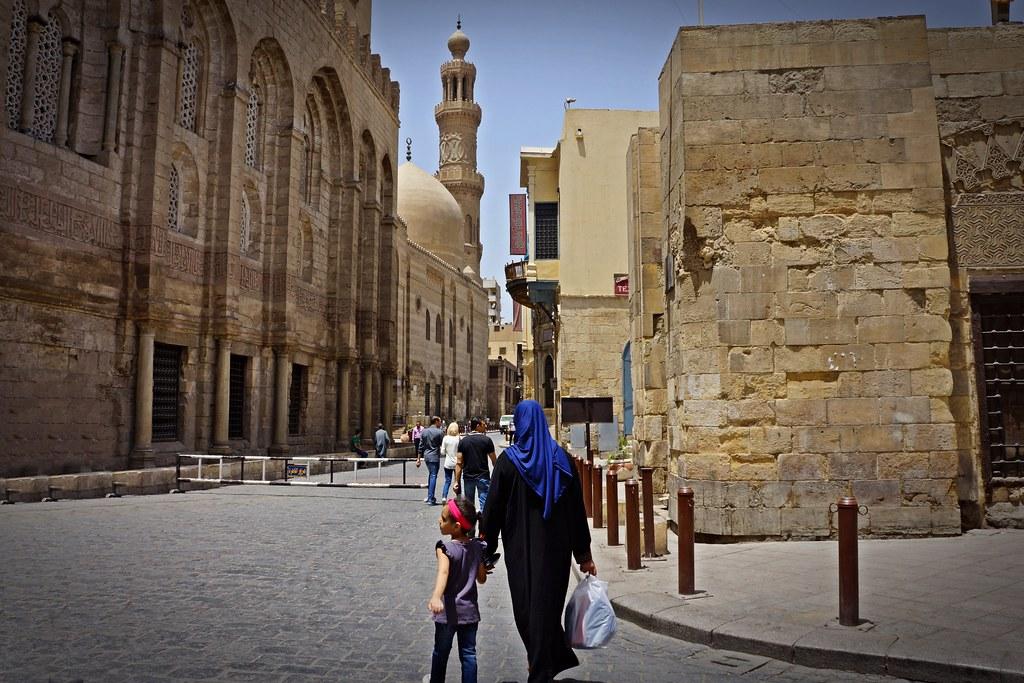 Cairo, Egypt - Islamic Cairo