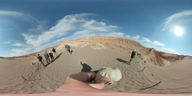 Chile - San Pedro de Atacama 360°