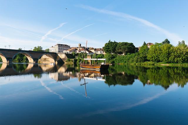Delinat Weinreise Bordeaux 2019
