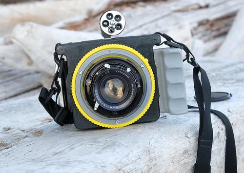 Cameradactyl Homunculus MP 100 3
