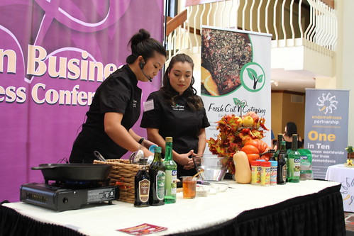 2018 Women Business and Wellness Conference | by Hispanic Lifestyle