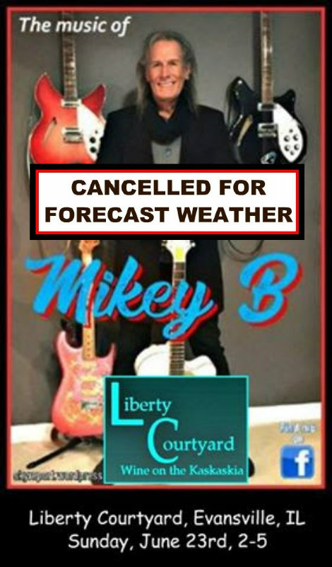 Mikey B 6-23-19