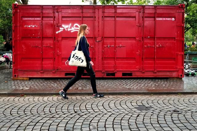 Red ( serie walkers )