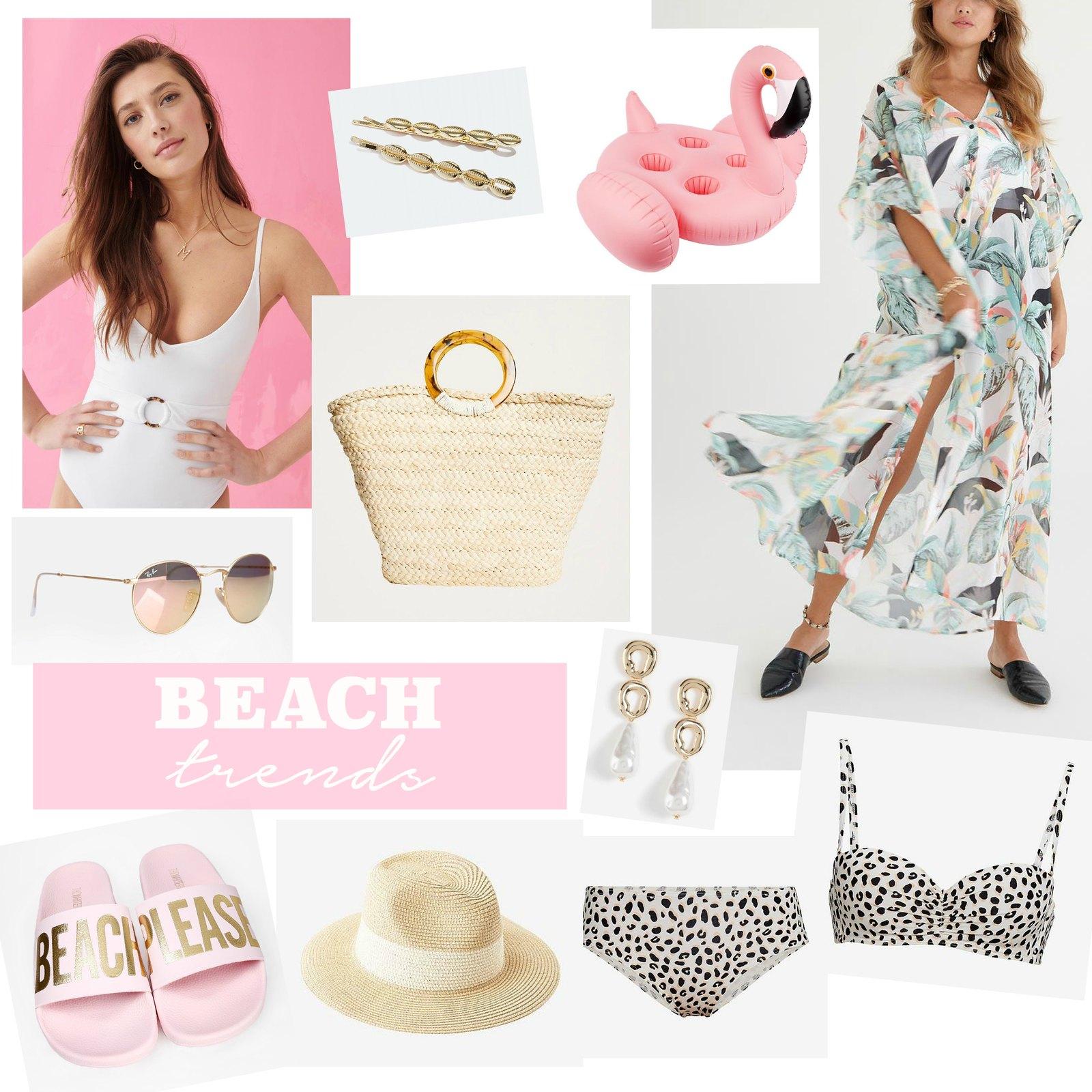 beach trends