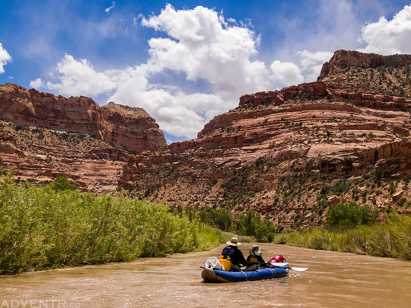 Little Grand Canyon Float