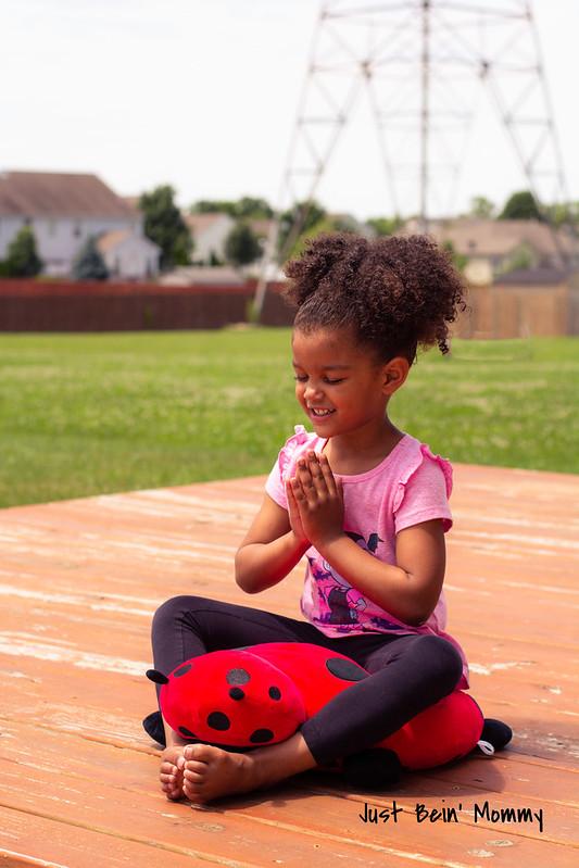 mindfulness with zafooz