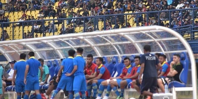 Hasil Pertandingan Persib Bandung VS Madura United  Skor 1-1