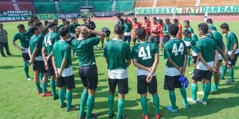 Hasil Pertandingan Borneo FC VS Persebaya Surabaya Skor 1-2