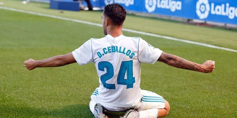 Klub AC Milan Fokus Untuk Datangkan Dani Ceballos Dari Madrid