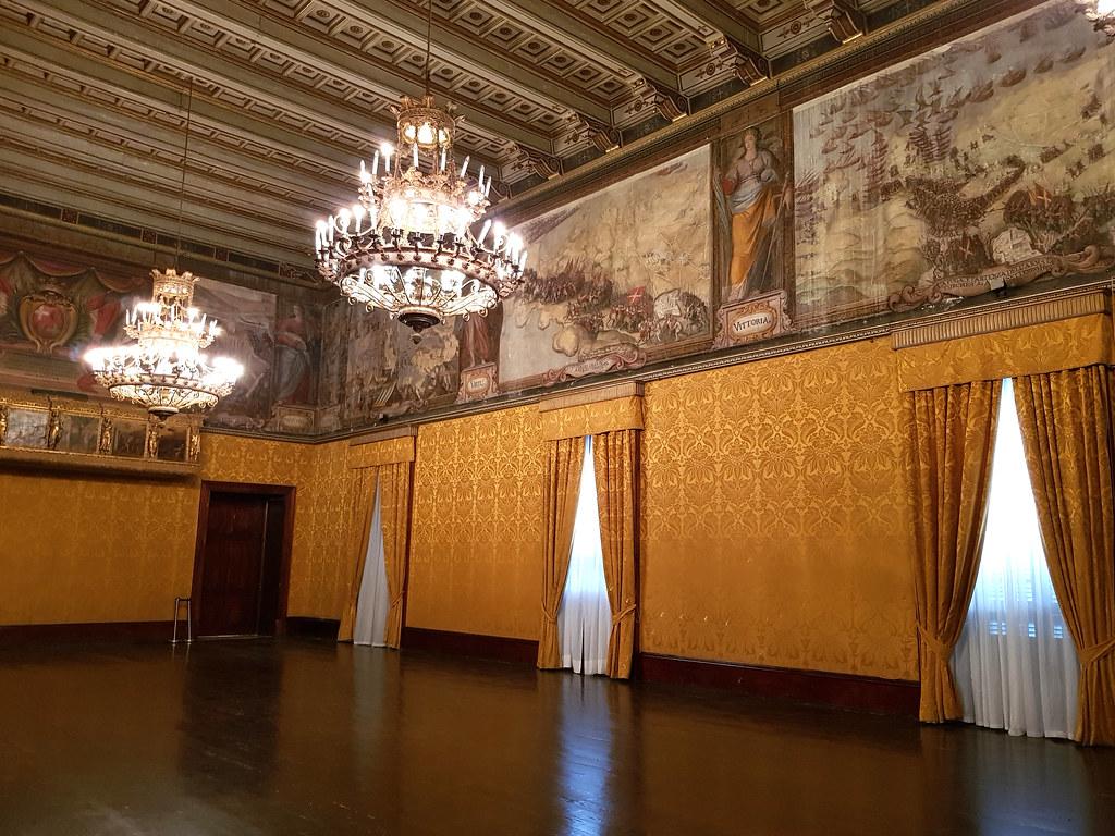 Pałac Wielkiego Mistrza (Grandmaster's Palace), Malta