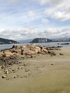 Ilha Porchat.