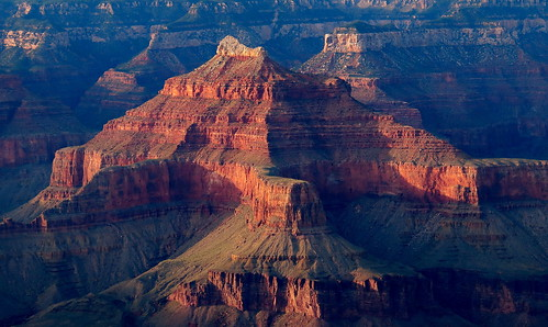 grandcanyon evening eveninglight grandcanyonnationalpark nationalpark arizona usa america amerika canyon naturalwonders sunset beautifulview peterch51 hopipoint geology southrim