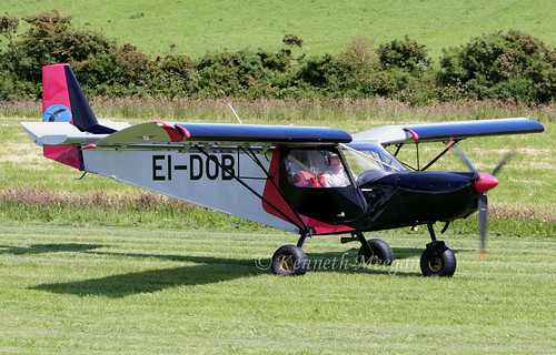EI-DOB | by Ken Meegan