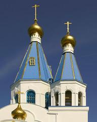 Храм Покрова Пресвятой Богородицы / Church The Intercession of Blessed Virgin (6)