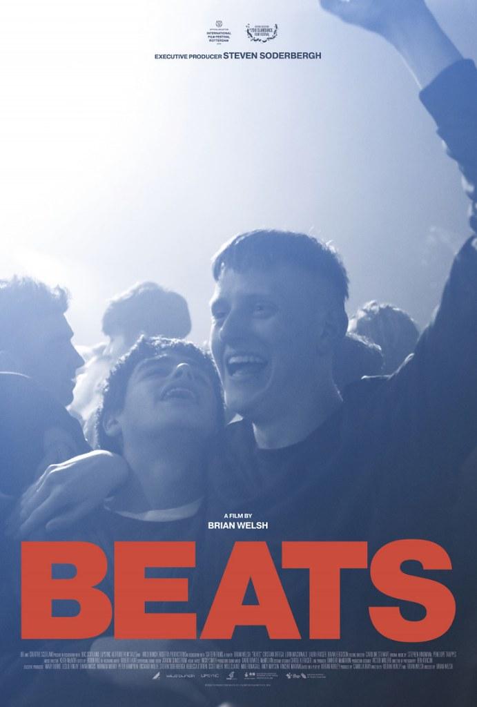 異端聯影《地下狂熱趴》(BEATS) – 解放思想叛逆,無畏向前行