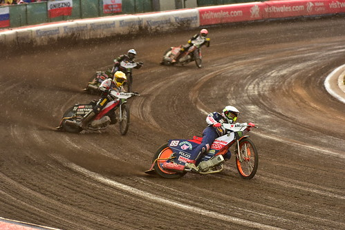 Emil Sayfutdinov, FIM Speedway Grand Prix World Championship, Prague 2019