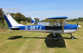 G-BRTJ | by Ken Meegan