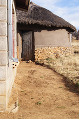 In the Countryside in Lesotho, pic 1