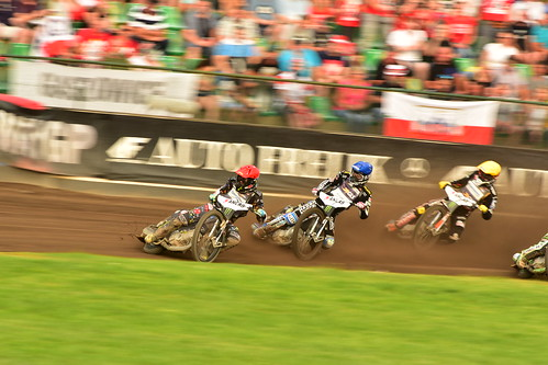 FIM Speedway Grand Prix World Championship, Prague 2019