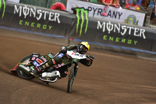 Janusz Kolodziej, FIM Speedway Grand Prix World Championship, Prague 2019