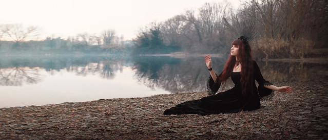Lady of the Lake (1)
