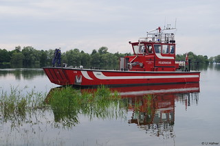 1988 Hartmann Werft - Arbeitsboot  - OF Hard _d