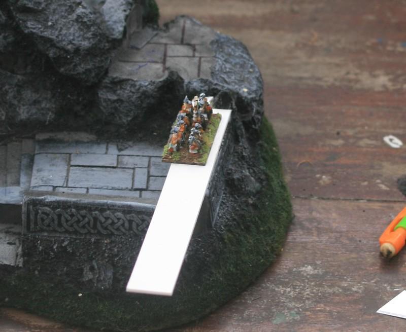 [Nain] Le Dwarf Mountain Stronghold 48116476236_febac70675_c