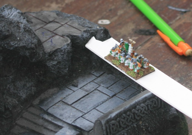 [Nain] Le Dwarf Mountain Stronghold 48116506943_b08bf76e46_c