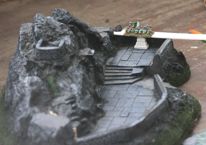 [Nain] Le Dwarf Mountain Stronghold 48116507363_7d6a413fc2_c