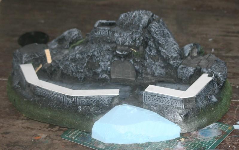 [Nain] Le Dwarf Mountain Stronghold 48116508893_a8e836b13a_c