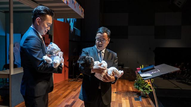 유아축복 (6월22일 주일)