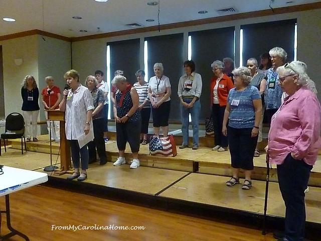 Bonnie H's QOV Presentation at FromMyCarolinaHome.com