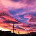 Amanecer en Puerto Natales / Puerto Natales Sunrise / Chile