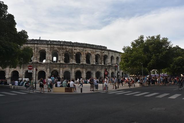Festival de Nîmes by Pirlouiiiit 23062019
