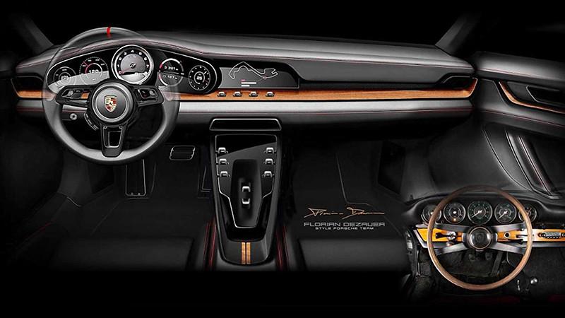 porsche-911-heritage-design