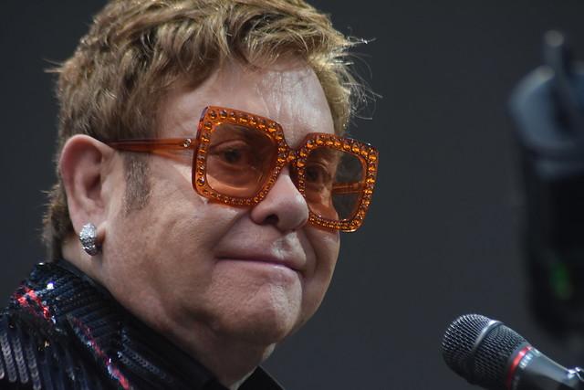 Elton John by Pirlouiiiit 23062019