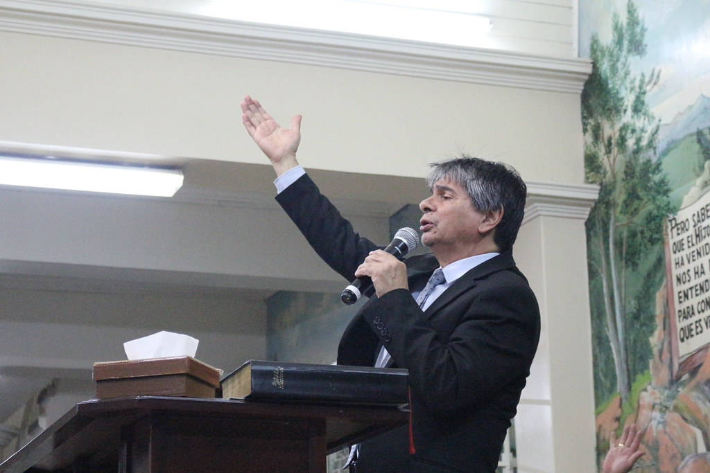 Aniversario 19 Protocolo Iglesia de Mulchén