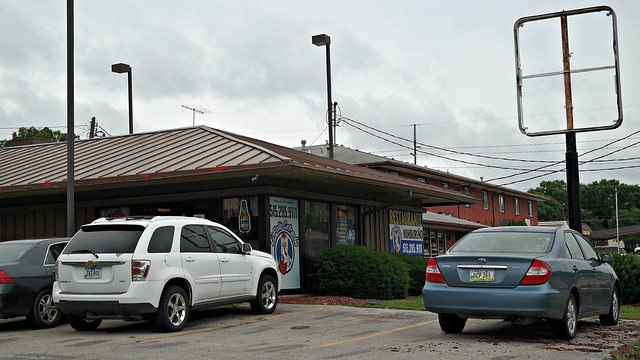 El Pollo Catracho Honduran Restaurant in Des Moines, Iowa