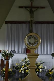 Gran Fiesta Parroquial de Corpus Christi
